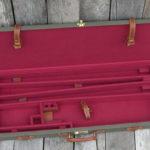 canvas gun case 3 barrel 10423bbl