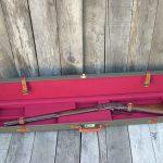 canvas gun case lever action