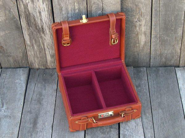 leather cartridge case 711 2